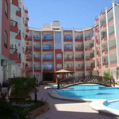 Buy an apartment in Hurghada