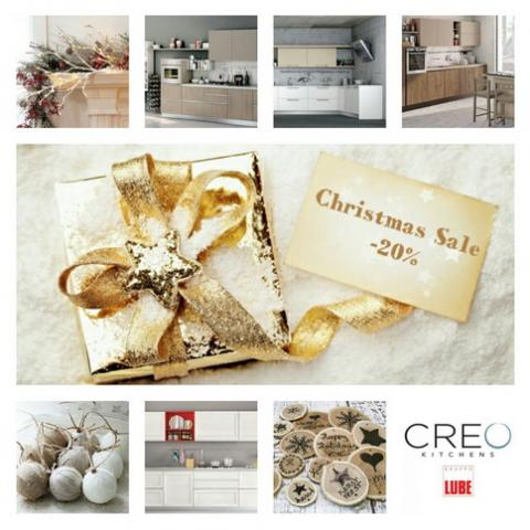Make your home elegant with Creo!