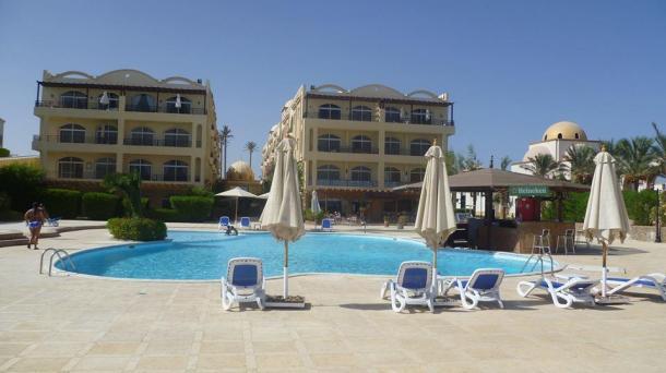 Flat for rent in Hurghada - Sahl Hasheesh