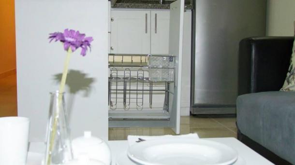 Flat for rent in El Aheya - Hurghada