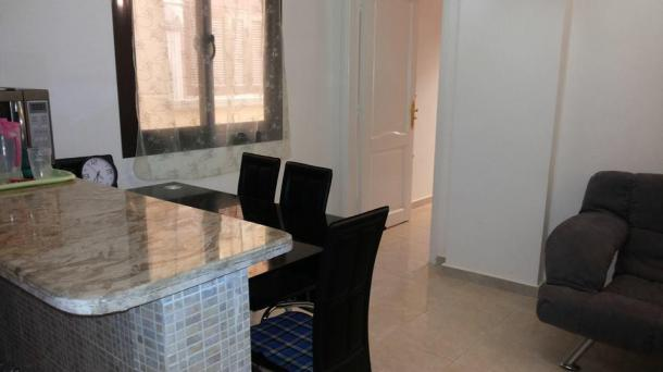 Flat for rent in Hurghada