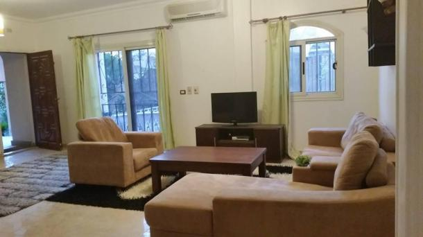 2 bedrooms flat for rent in Hurghada