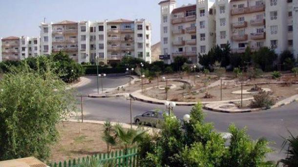 Apartment for rent in Hurghada - Mubarak 2 area