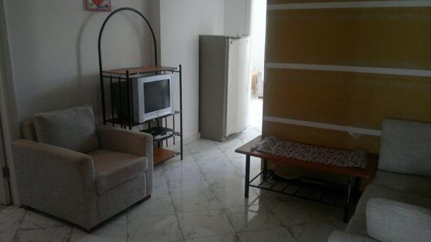 Rent 2-bedrooms apartment in a complex with swimming pool