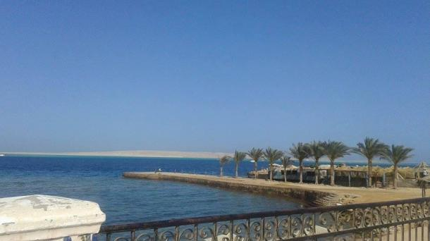 For rent in Hurghada apartments with 3 bedrooms
