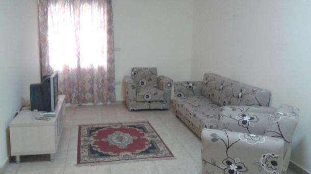 NICE BIG 2 BEDROOMS APARTMENT IN KAWTHER for RENT