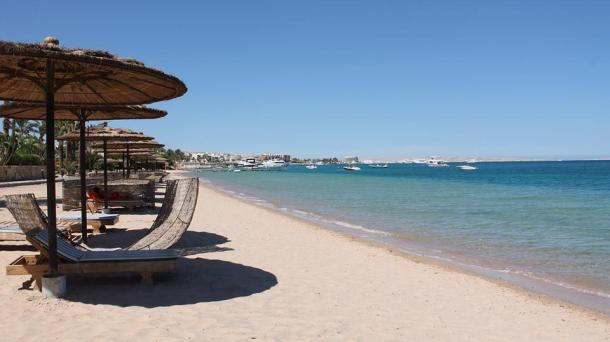 Flat for rent in the center of the Hurghada
