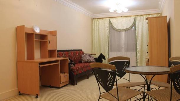 Economy class full large apartment for rent in Hurghada