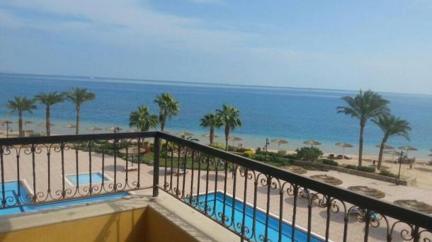 Apartament for rent in Hurghada