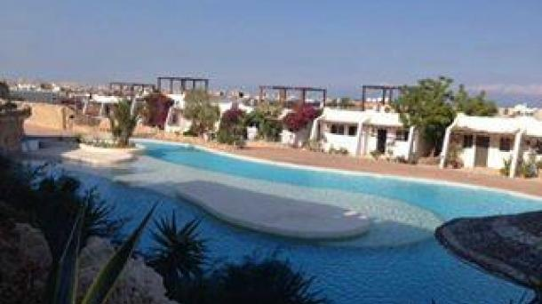 Chalet for rent in Hurghada
