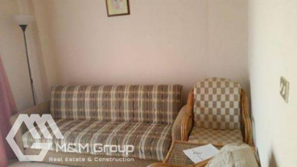 Apartment in El Kawthar for sale