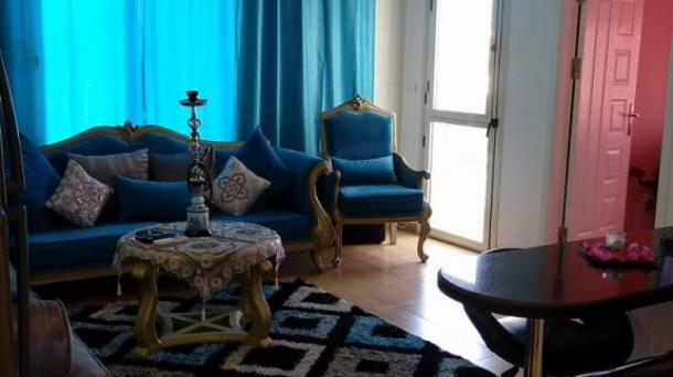 For sale 1-bedroom apartment on Mamsha or Kawser