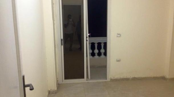 Two bedrooms apartment in El Kawther Front of Metro for sale!