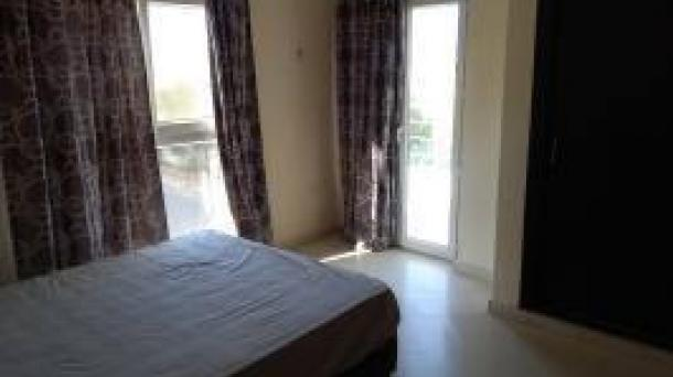 For rent nice spacious bedroom apartment (living room + 2 bedrooms)