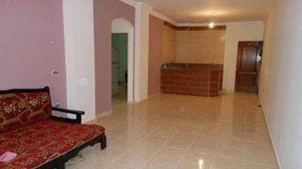 Spacious 2 bedroom apartment in EL Kawser area FOR SALE